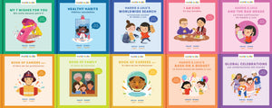 Bilingual Books | Spanish-English