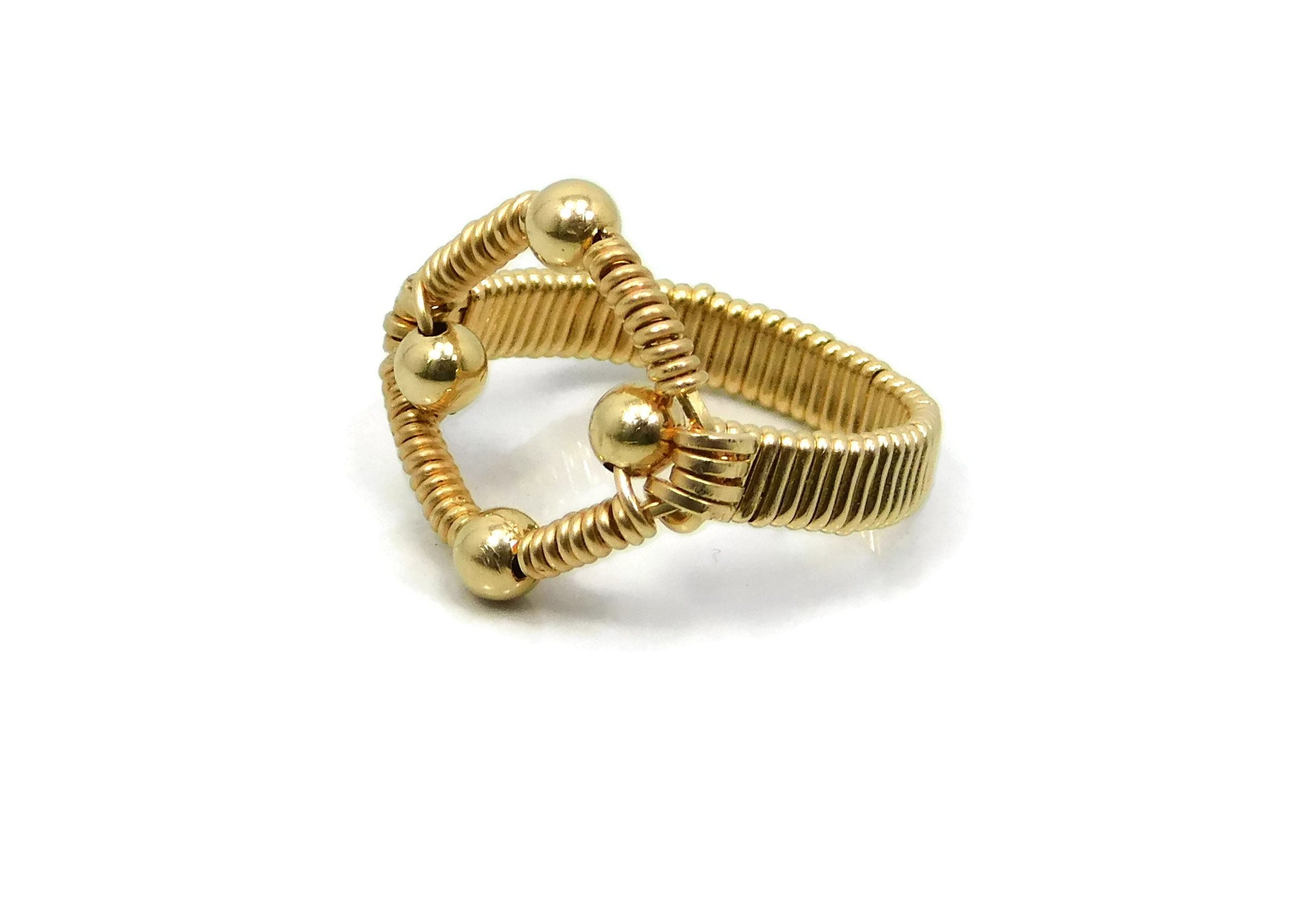14kt Gold Fill Single Profile Ring