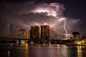Quinn Sedam Lightning Photography The River Life lightning photography art, storm art, storm artwork, storm chasing, storm photography, thunderstorm photography. storm photographer, thunderstorm photographer, lightning print, lightning photography, lightning photography for sale, pictures of fork lightning, best lightning photography, best lightning photographers, photo thunder, photographs of storms, lightning photographer