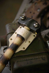 The Polished Nuts Knuckle Hammer
