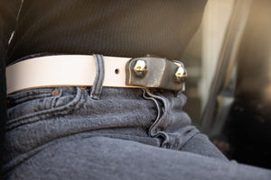 The Knuckle Buckle (New)