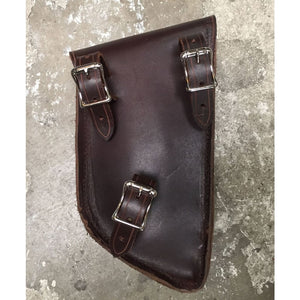 Bit Bag - Leather