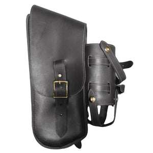 Bullet Bag - Leather