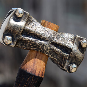 The Double-Knuckle Hammer