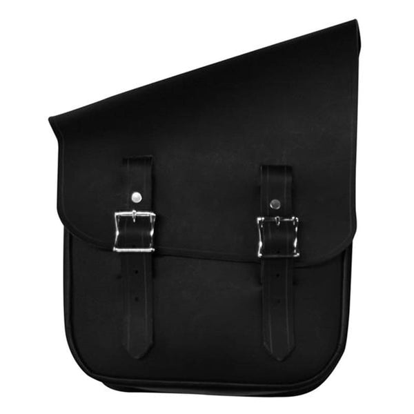 Half & Half Bag - Leather