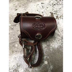 Leather Hammer Hanger - Leather