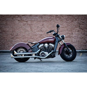 Looky Looky for Indian Scout models - Handlebars