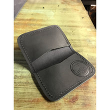 Nash Card Stash - Leather