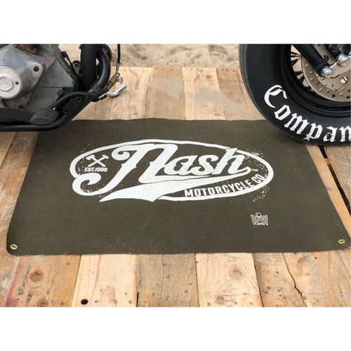NashCo Banner - Apparel parts