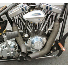NC Special Exhaust Pipes - Exhaust