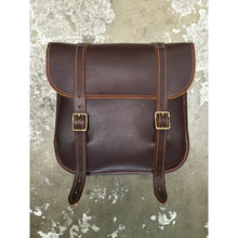 Original Sancho Bag - Leather