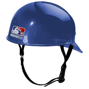 Slugger Helmet - Royal - Apparel