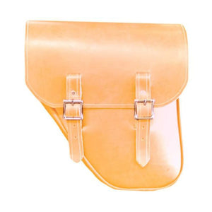 Sporty Windy Bag - Leather