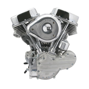 S&S P93 Complete Assembled Engine for 1948-64 Chassis