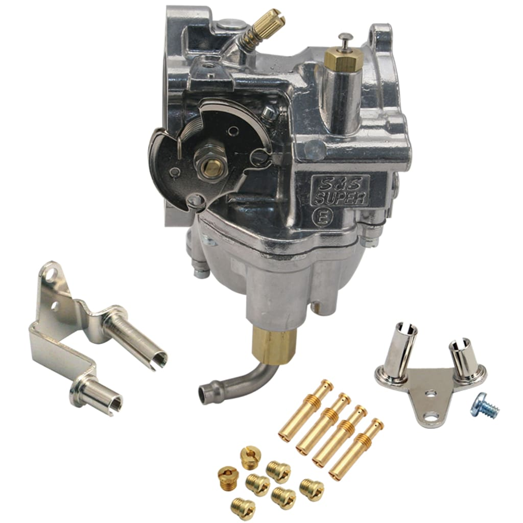 S&S Super E Carburetor Only