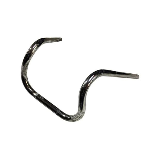 Waybacks for Indian Scout models - 8 / Chrome +$65 - Handlebars