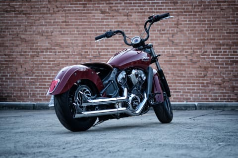 Looky Looky for Indian Scout models