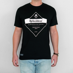 Wreckless Company  |  Flagship Diamond T-Shirt