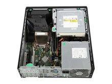 Load image into Gallery viewer, Refurbished HP Elite 8300 SFF PC Desktop Core i5-3470 3.2GHz / 8GB / 1TB / WiFi  / Win 7 Pro