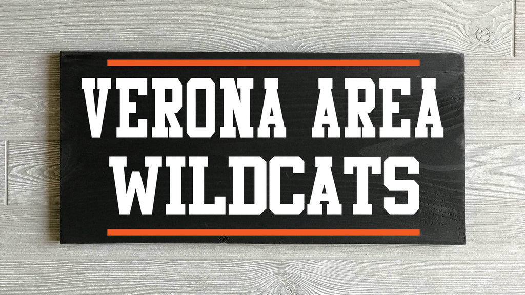 Verona Area Wildcats