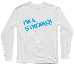 Streaker Winter Longsleeve Shirt