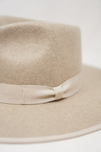 The Levon Rancher Hat