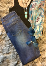 Mid-rise Classic Skinny Jeans