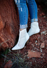 High Cotton Booties