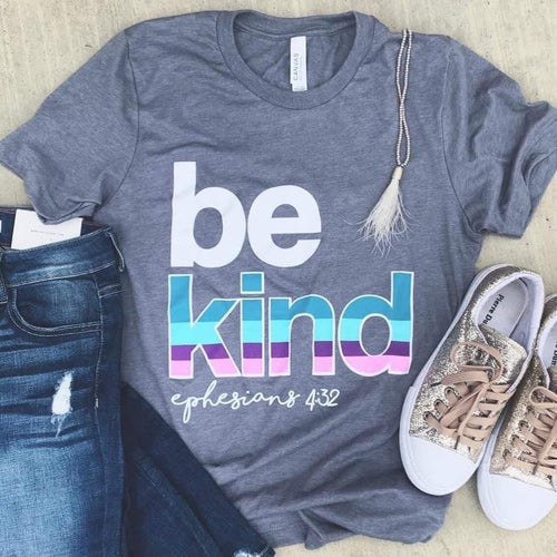 Just Be Kind Tee