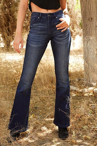 The Jackie Bootcut Jeans
