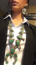 Darling Darlene Vintage Squash Necklace