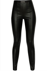 Leather Love Leggings