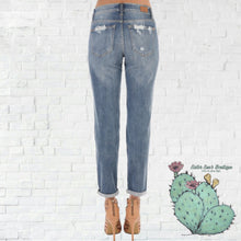 The Ex-Boyfriend Jeans
