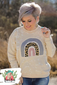 Love From Above Sweatshirt