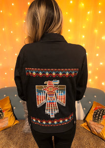The Rio Thunderbird Jacket