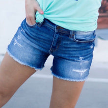 Riley Denim Shorts