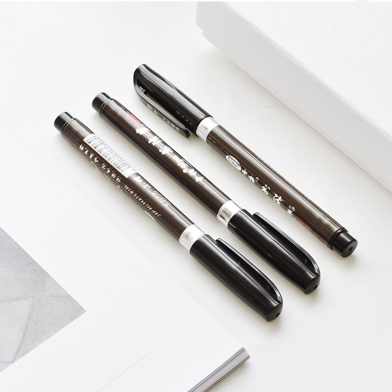 1pc Beautiful Calligraphy Pen Parker Pen Wedding Signature Pen