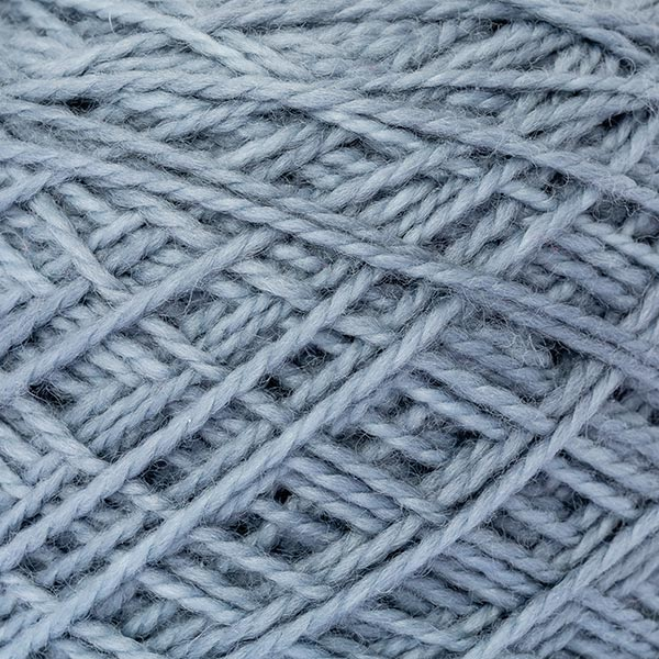 wool texture blue grey 100% merino