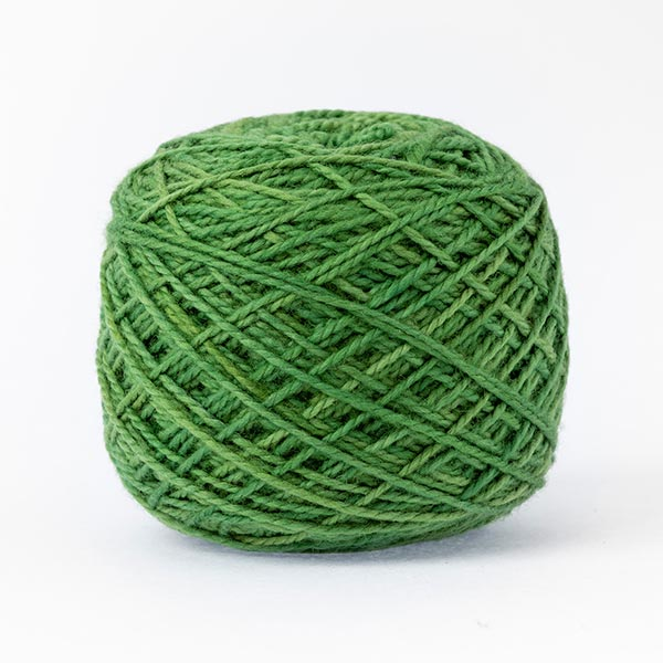 first moon springbok colors green 100% merino wool