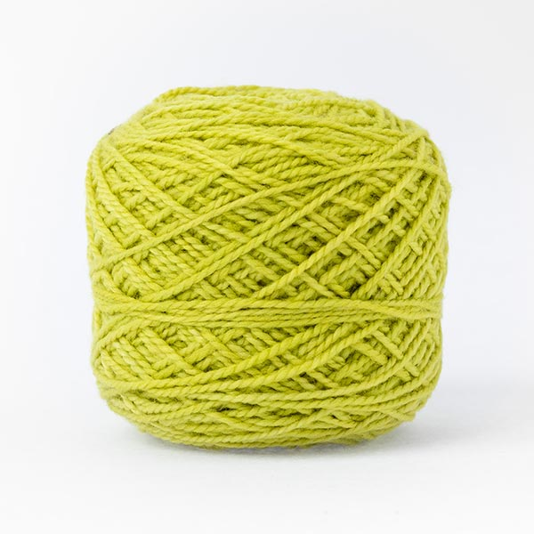 karoo moon 100% merino wool fresh green