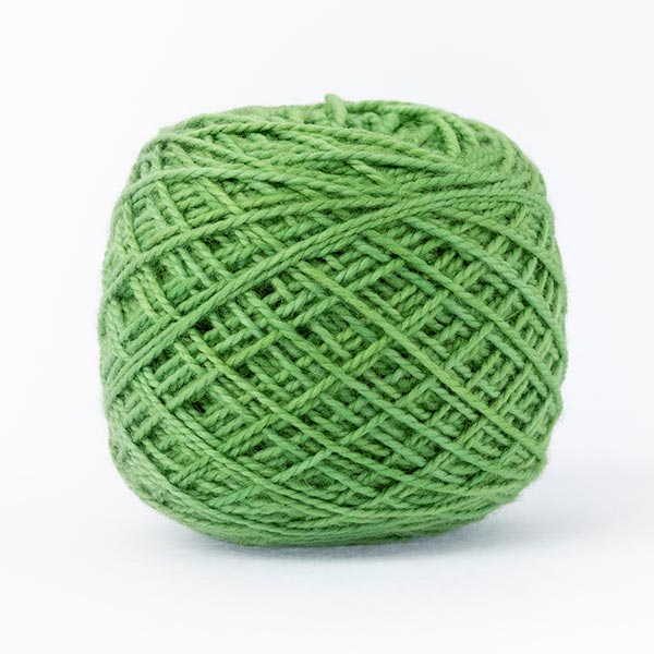 karoo moon 100% merino wool irish green