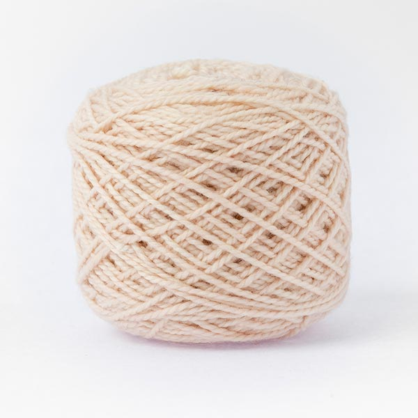 karoo moon first moon 100% merino wool light sand neutral colour wool