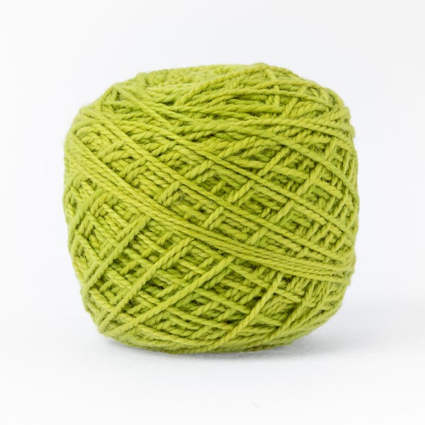 karoo moon 100% merino wool stylish lime green