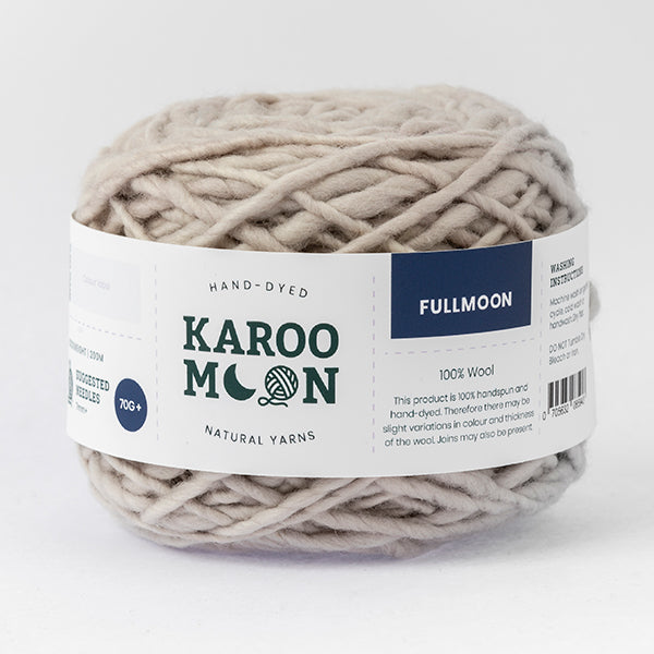100% merino wool donkey grey colour ball and