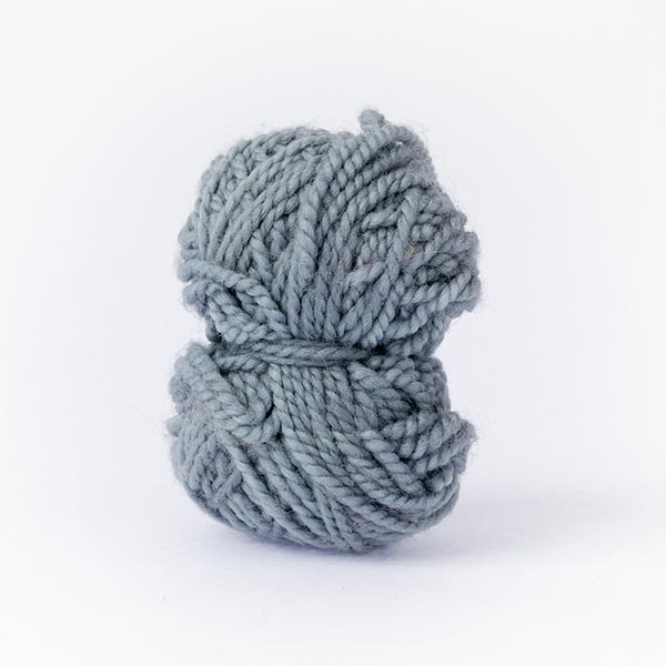 Tom baby blue karoo moon mini merino wool