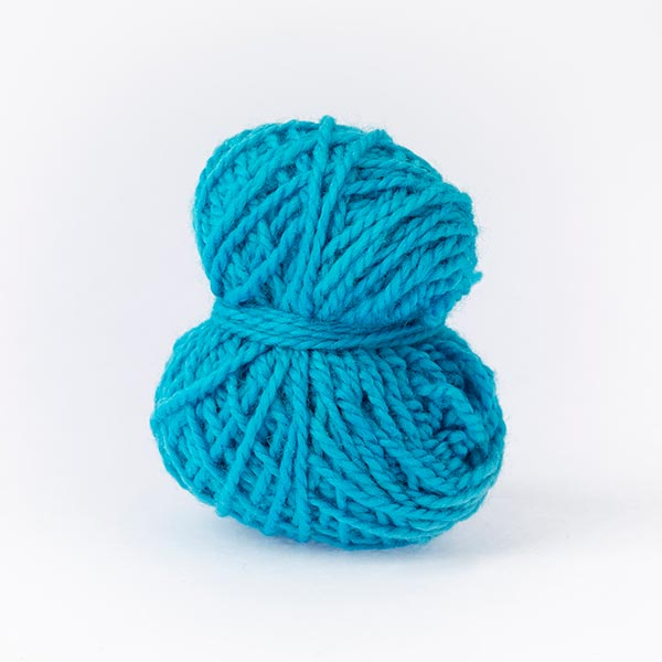 Bay blue Karoo Moon ball mini moon