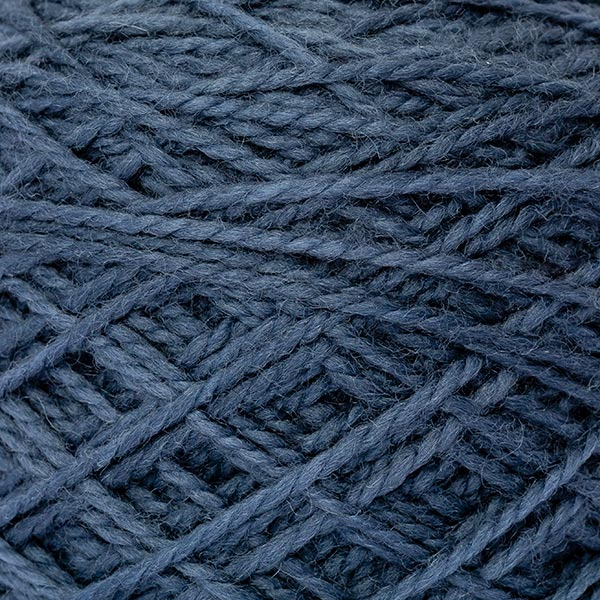 texture for mini moon tom dark blue small wool