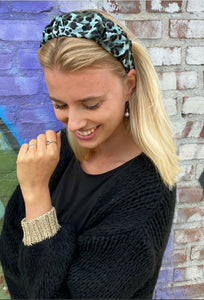 The Nika Black Cardigan