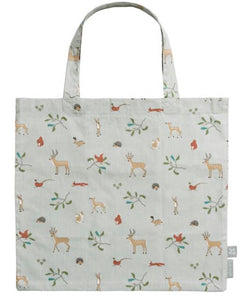 Woodland Sophie Allport Folding  Bag