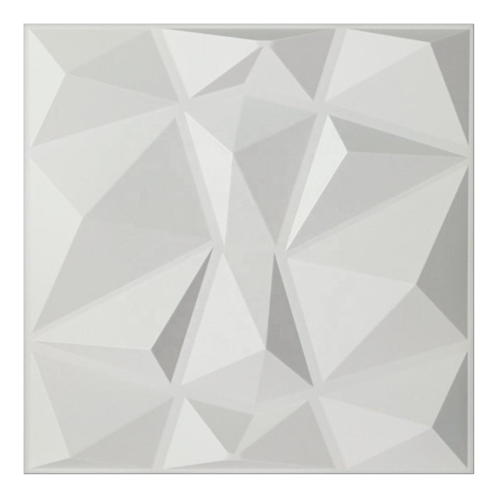 Panou PVC 3D decorativ model Triangle